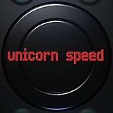 Unicorn Speed