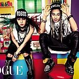 BIGBANG Love