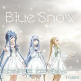 Tridentのミニアルバム「Blue Snow」クロスフェード映像公開!