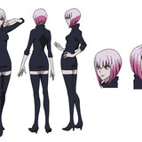 TVアニメ「血界戦線」第4話から登場するギリカの設定画公開! 能登麻美子や大塚明夫、石塚運昇らのコメントも到着