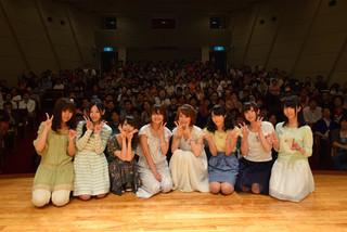 ご当地アニメ「浦和の調ちゃん」初イベントが開催 埼玉県出身のキャスト陣が故郷に大集合