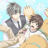 TVアニメ「純情ロマンチカ3」最新キャスト情報が公開 水樹奈々や下野紘らが参加