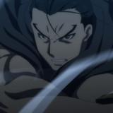 「アルスラーン戦記 THE HEROIC LEGEND OF ARSLAN」9話場面カット