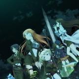 「対魔導学園35試験小隊」新キャラクター&キャスト、主題歌アーティスト情報が公開