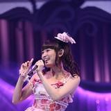 4月から続く田村ゆかりのライブツアーが6月28日に東京・国立代々木競技場で千秋楽
