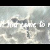 「until you come to me」キービジュアル