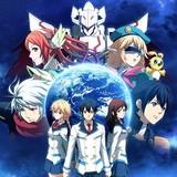 「ファンタシースターオンライン2」アニメ版メインキャストに蒼井翔太、諏訪彩花、M・A・Oが決定