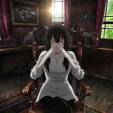 10月放送アニメ「櫻子さんの足下には死体が埋まっている」櫻子役に伊藤静、正太郎役に榎木淳弥が決定