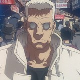 「GHOST IN THE SHELL 攻殻機動隊」場面カット