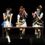 「THE IDOLM@STER LIVE THE@TER DREAMERS」イベントで山崎はるか、田所あずさ、Machicoがカバー曲を披露