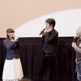 劇場版「ガルパン」に11人の新キャラクターが登場 竹達彩奈、米澤円、高森奈津美らが出演