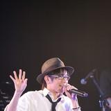 豊永利行、メジャーデビュー後初のワンマンライブで「笑い合える空間を作りたい」
