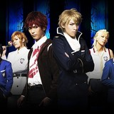 「Dance with Devils」がオリジナルストーリーでミュージカル化 神永圭佑、平牧仁ら出演