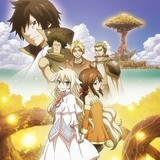 「FAIRY TAIL」の前日談「FAIRY TAIL ZERO」アニメ化 メイビス役は能登麻美子