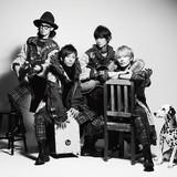 「NARUTO -ナルト- 疾風伝」新ED主題歌を新進気鋭のロックバンド・Thinking Dogsが担当