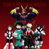 TVアニメ「僕のヒーローアカデミア」に佐倉綾音、石川界人の出演が決定 ボイスが聞ける新PVも配信