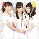 声優ユニット・Tridentが解散を発表 16年4月3日、幕張メッセでラストライブ