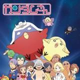 「ガンダムさん」全話収録のブルーレイ&DVDが4月22日発売 新規映像「ヒヨコ day' s」も収録