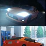 新劇場版「頭文字D」最終作に原作未登場のTOYOTA86が登場!