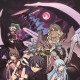 人気ソーシャルゲーム「聖戦ケルベロス」がアニメ化 松岡禎丞、M・A・Oらが出演決定