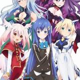 TVアニメ「アンジュ・ヴィエルジュ」に寿美菜子、豊崎愛生らが出演決定 先行ティザーPVも公開