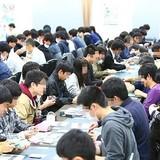 TCG「ラクエンロジック」世界大会が今秋スタート 尾崎由香が来店するイベントも日本全国で開催