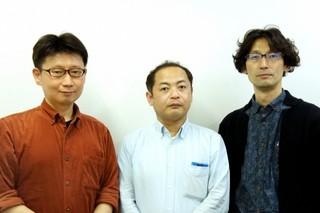 「プラネテス」コンセプトデザイナー・小倉信也のトークイベント開催 アニメ制作現場の裏側を語る