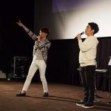 「らんま1/2」「境界のRINNE」の上映会が開催 山口勝平「留美子先生の作品に成長させてもらっている」