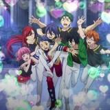「キンプリ」初のキャラソンCDが発売決定 エーデルローズ新入生7人が熱唱!
