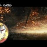シャア声優・池田秀一の名ゼリフが飛び出す!「インデペンデンス・デイ」新章×「ガンダム」コラボ予告公開