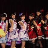 TVアニメ「アイドルメモリーズ」10月放送開始! アジア圏を巻き込み中国ライブ目指す