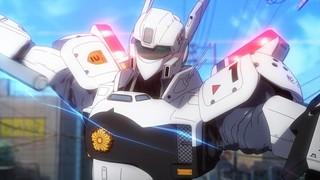 「機動警察パトレイバー」が復活!完全新作アニメが10月15日から上映