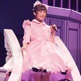 """内田彩・日本武道館ライブで全34曲を披露「みんなのおかげで""""歌う人""""としてここまで来られました」"""