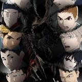 TVアニメ「亜人」第2クール、10月7日放送開始!宿敵・佐藤と最後の戦い