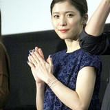 松岡茉優「聲の形」入野自由らの絶賛引き出す「強めでお願いします」