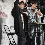 「ジョジョ」WEBラジオの公開録音で、ジョジョ愛に満ちた小野友樹と櫻井孝宏がファン魅了