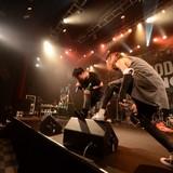 「OLDCODEX」が上海でツアー復帰公演 現地ファンはデビュー7周年を祝福