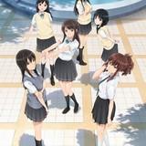 「セイレン」新たなキャラクター3人の設定&キャスト公開 黒木ほの香、下地紫野、沼倉愛美が出演