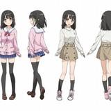 ショートアニメ「One Room」第1~4話に登場する花坂結衣役がM・A・Oに決定
