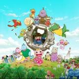 Eテレの人形劇「がんこちゃん」が20周年記念で初のテレビアニメ化 17年1月から放送
