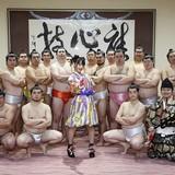 上坂すみれが両国国技館に土俵入り!2017年に冠番組の放送も決定