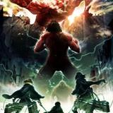 「進撃の巨人」第2期、強敵・獣の巨人も登場するPV第1弾公開