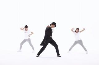 「アニソンフィットネス」オンエアに先駆けデモンストレーション映像が公開