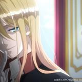 「王室教師ハイネ」4王子との出会いの場面を収録したティザーPV公開