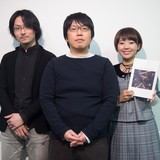 映像・声優・ミュージシャンがLIVEで紡ぎだす芳醇な時間 横嶋俊久、高田憂希、阿部隆大が語る「COCOLORS」の魅力