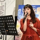 「ひるね姫」主演・高畑充希が熱唱する主題歌に共演の満島真之介も大感動