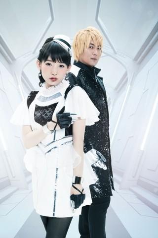 fripSideによる「クロックワーク・プラネット」OP主題歌「clockwork planet」5月3日発売決定