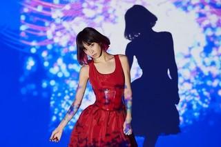 LiSAの新曲「Catch the Moment」がオリコンデイリー2日連続1位に 週間でも初登場4位を記録