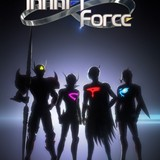 4大タツノコヒーローが夢の共闘「Infini-T Force」10月放送決定!ガッチャマン役に関智一