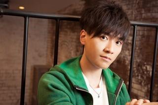 畠中祐のアーティストデビューが決定 1stシングル「STAND UP」7月リリース